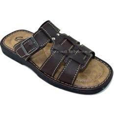 ขาย Canue รองเท้าแตะผู้ชาย รุ่น Nk504 Cando ผู้ค้าส่ง