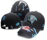 ซื้อ Carolina Panthers Sport Hats Football Hats Snapback Caps Men Women Unisex Nfl Offical Bboy Boys Bone Black Intl Unbranded Generic เป็นต้นฉบับ