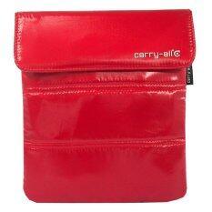 ราคา Carry All กระเป๋า K Digi Ipad Sleeve รุ่น 14145 สีแดง Carry All ไทย