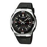 ราคา Casio Active Dial Men นาฬิกาข้อมือ รุ่น Aq 164W 1Avdf