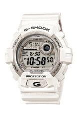 ราคา Casio G Shock คนขาวยางรัดนาฬิกา G 8900A 7 ใหม่