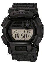 ขาย Casio G Shock นาฬิกาข้อมือผู้ชาย สีดำ สายเรซิ่น Limited Edition รุ่น Gd 400Huf 1 Casio G Shock ใน Thailand