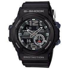 ขาย Casio G Shock นาฬิกาข้อมือ Analog Digital รุ่น Ga 310 1A สีดำ สงขลา