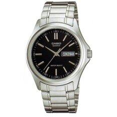 โปรโมชั่น Casio Mtp 1239D 1A นาฬิกาผู้ชาย ของแท้ รับประกันศูนย์ 1 ปี Casio ใหม่ล่าสุด