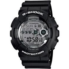 ขาย Casio นาฬิกาข้อมือ Casio G Shock รุ่น Gd 100Bw 1 Limited Color ถูก ใน Thailand