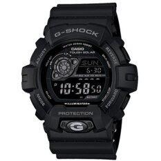 Casio นาฬิกาข้อมือ G Shock Tough Solar รุ่น Gr 8900A 1 ใหม่ล่าสุด