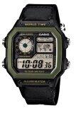 ขาย Casio Standard นาฬิกาข้อมือ คาสิโอ รุ่น Ae 1200Whb 1Bvdf สีดำ ออนไลน์ ใน นนทบุรี