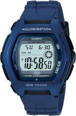 โปรโมชั่น Casio Standard นาฬิกาข้อมือ รุ่น Hdd 600C 2Avdf Blue ใน นนทบุรี