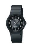 ขาย Casio Standard นาฬิกาข้อมือสุภาพบุรุษ สีดำ สายเรซิ่น รุ่น Mq 24 1B3Ldf ราคาถูกที่สุด