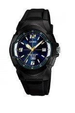 ราคา Casio นาฬิกา ผู้ชาย Standard รุ่น Mw 600F 2A Black Casio ออนไลน์