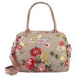 ขาย Cath Kidston Matt Oilcloth Busy Bag Winter Rose Oat Cath Kidston ถูก