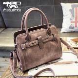 ราคา Charming กระเป๋าถือ กระเป๋าแฟชั่น กระเป๋าสะพายไหล่ Premium Bags 2018 รุ่น B810 Charming Fashion ออนไลน์