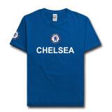 ขาย Chelsea The Blues T Shirt Man Jerseys T Shirt Tees Football น้ำเงิน ออนไลน์ ใน ฮ่องกง