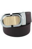 ซื้อ Classic Charm Men S Leather Belts Unbranded Generic ออนไลน์