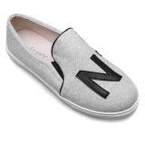 โปรโมชั่น Classy รองเท้าผู้หญิง รองเท้าแฟชั่น Nd1136 40 Grey