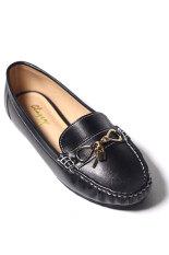 Classy รองเท้าผู้หญิง รองเท้าแฟชั่น รุ่น Ml401 Black เป็นต้นฉบับ