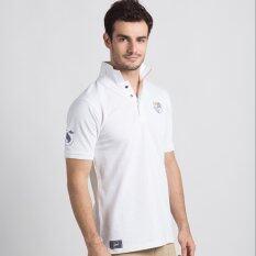 ซื้อ Clear เสื้อโปโล รุ่นปักหลัง Thailand