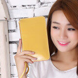 ส่วนลด Coconiey Women Handbag Lady Envelope Clutch Tote Bag Clutch Purse Shoulder Bag Yellow Intl จีน