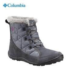ราคา Columbia รองเท้ากันหนาวผู้หญิง รุ่น W Minx Shorty Alta Omni Heat สี Graphite ใหม่ ถูก
