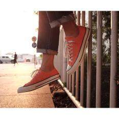 โปรโมชั่น Converse All Star 70 Ox Salmon Wild Mango