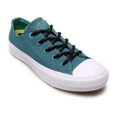 ขาย Converse รองเท้าผ้าใบ All Star Ii Ox รุ่น 12100017C Green