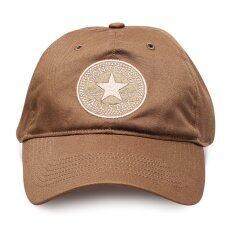 ราคา Converse หมวกแก๊ป รุ่น Logo Solid Cap 1250325Cmy 125000325My F Od Green Converse เป็นต้นฉบับ