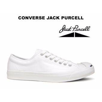 CONVERSE JACK PURCELL JAPAN EDITION OX (WHITE)-