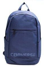 ขาย Converse กระเป๋าสะพาย รุ่น Bis Fifth Backpack 126000992Ny F Navy ไทย ถูก