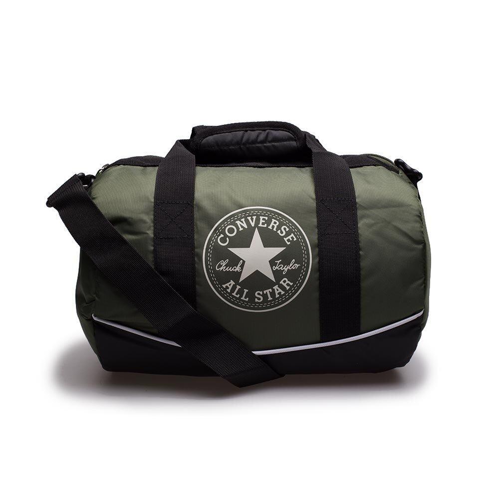 64026e1f55 รายละเอียด CONVERSE กระเป๋าสะพาย รุ่น SPORT LOGO MINI BAG 12-60399CMY –  126000399MY-F (OD Green) กระเป๋าสะพายพาดลำตัว กระเป๋าผู้ชาย