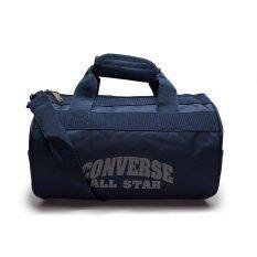 ซื้อ Converse กระเป๋าสะพาย รุ่น Sport Logo Mini Bag 1260398Cny 126000398Ny F Navy ถูก ใน ไทย