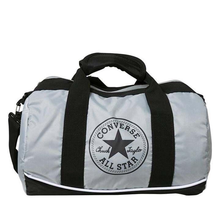 df204da655 ซื้อที่ไหน Converse กระเป๋า Sport Logo Mini Bag (สีเทา)