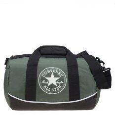 ซื้อ Converse กระเป๋า Sport Logo Mini Bag สีเขียว Converse ออนไลน์