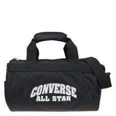 โปรโมชั่น Converse กระเป๋า Sport Logo Mini Bag สีดำ