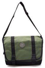 ซื้อ Converse กระเป๋า Suit Messenger Bag 12 61053 Cgn ถูก ไทย