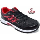 ขาย Csb รองเท้าผ้าใบผู้ชาย Newage รุ่น Ln99012 ดำแดง ผู้ค้าส่ง