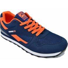 ขาย Csb รองเท้าผ้าใบผู้ชาย Csb Newage รุ่น Ln90062 Blue