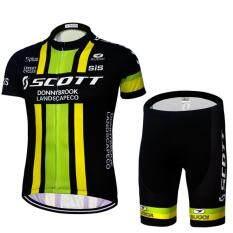 ซื้อ ขี่จักรยานจักรยานจักรยานกางเกงขาสั้นระบายอากาศได้ขี่กางเกง