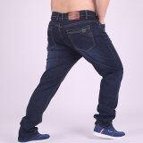 ขาย กางเกงชายกางเกงยีนส์ยืดหลวม Xl D8658 ออนไลน์ ใน ฮ่องกง
