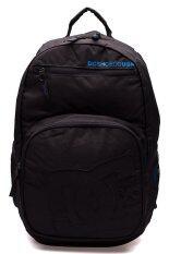 โปรโมชั่น Dc กระเป๋าเป้รุ่น Adybp00007 Black ถูก