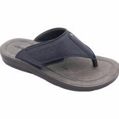 Deblu Healhty Walk Shoe Black รองเท้าผู้ชาย รุ่น M805 Blu ถูก ใน กรุงเทพมหานคร
