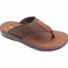 Deblu Healhty Walk Shoe Brown รองเท้าผู้ชาย รุ่น M805 เป็นต้นฉบับ