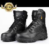 ขาย รองเท้าหนังข้อยาว รองเท้าคอมแบท จากแบรนด์ Delta ผลิตจากผ้า Cordura เนื้อผ้าที่ทหารทั่วโลกนิยมใช้ พร้อมลุย ทุกย่างก้าวไปกับคุณ Delta ใน กรุงเทพมหานคร