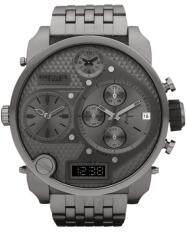 ราคา Diesel Mr Daddy Gunmetal Watch Dz7247 ออนไลน์ Thailand