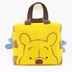 ขาย Disney กระเป๋าถือ Pooh Little Bee Disney ใน กรุงเทพมหานคร
