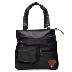 ขาย Dm กระเป๋าสะพาย Tz Kcaj สีดำ Dm ผู้ค้าส่ง