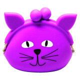 ราคา Dm P*Ssy Cat Silicon Bag Purple ฟรี P*Ssy Cat Silicon Bag Pink Dm ออนไลน์