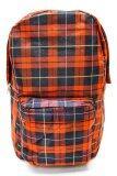 ซื้อ Dm Red Scottish Backpack ออนไลน์ ถูก
