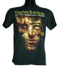 ราคา เสื้อวง Dream Theater เสื้อยืดวงดนตรีร็อค เสื้อร็อค Dtr1149 สินค้าในประเทศ ไทย