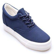 ซื้อ Ease รองเท้าผ้าใบผู้หญิง รุ่น 8233 Navy ออนไลน์