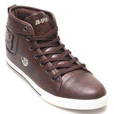 ราคา Ease รองเท้าผู้ชาย รุ่น A992288 Brown Ease ใหม่